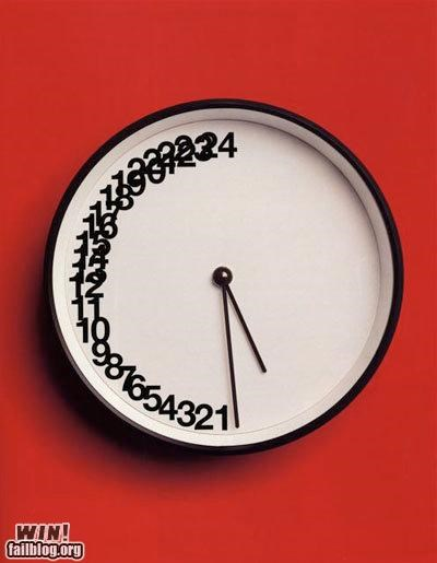 Clock Design WIN