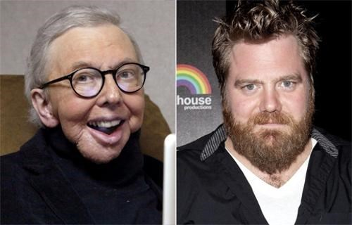 Follow Up of the Day: Roger Ebert Apologizes For Timing Of Ryan Dunn Tweet