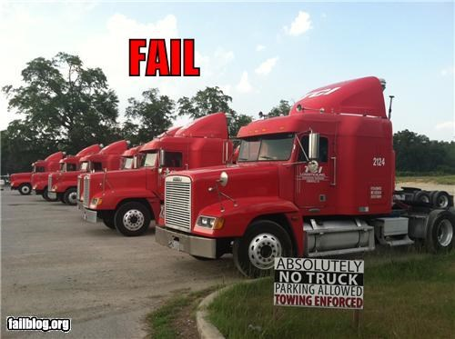 directions,failboat,g rated,obedience,parking,trucks