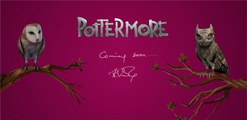 Pottermore Leak of the Day