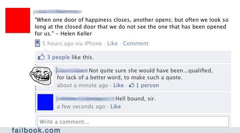 quotes,helen keller,inspirational,funny