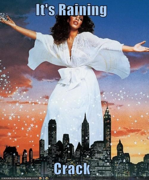 Donna Summer: The Patron Saint Of Partying