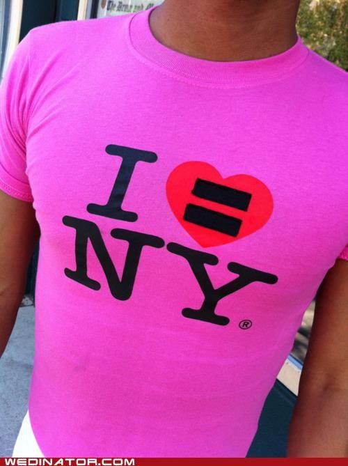 equality,funny wedding photos,gay marriage,new york,weddings