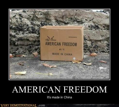 america,China,freedom,hilarious