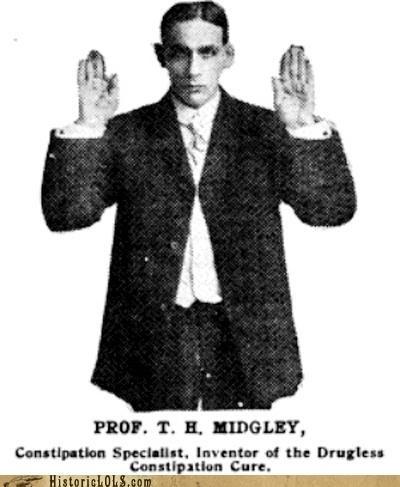 Professor Midgley, The World Thanks You!