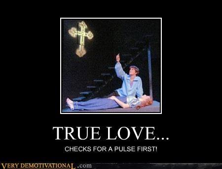 idiots,pulse,romeo-juliet,true love