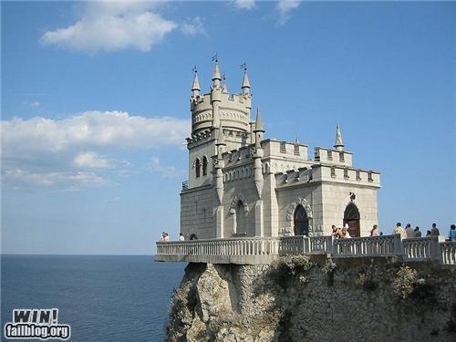 Castle Location WIN