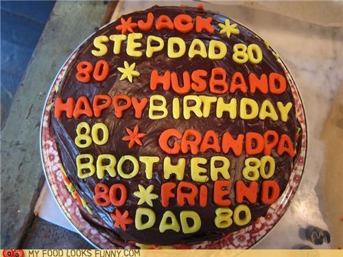 80,birthday,cake,dad,jack