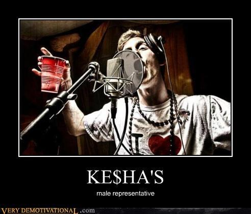 KE$HA'S