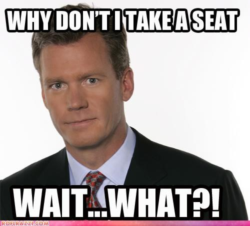 Chris Hansen Caught Cheating!