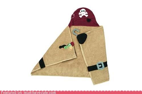 accessories,bath,Pirate,towel
