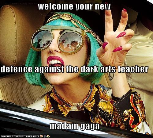 celeb,fashion,funny,Hall of Fame,Harry Potter,lady gaga,Music,sci fi