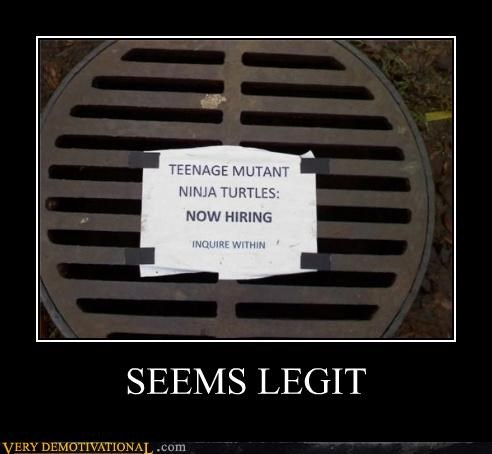 legit,Pure Awesome,sewer,TMNT