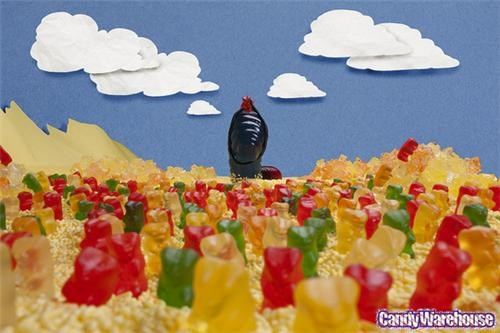 Gummi Dune of the Day