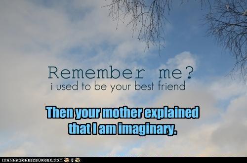 clouds,imaginary,remember,weird kid