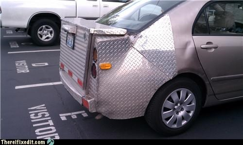 bumper repair,cars,dual use,wtf