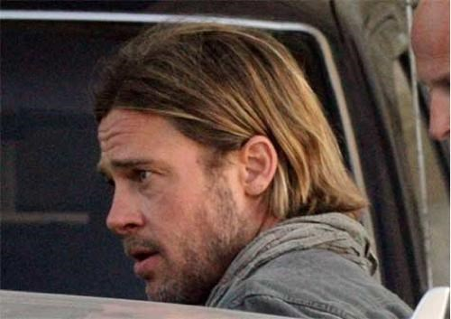 World War Z Set Pics of the Day