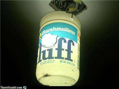 Fluffy Fix