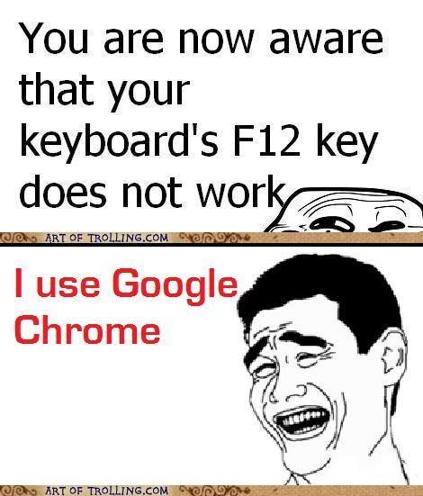 Troll Fail