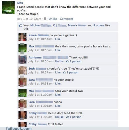 spelling,trololo
