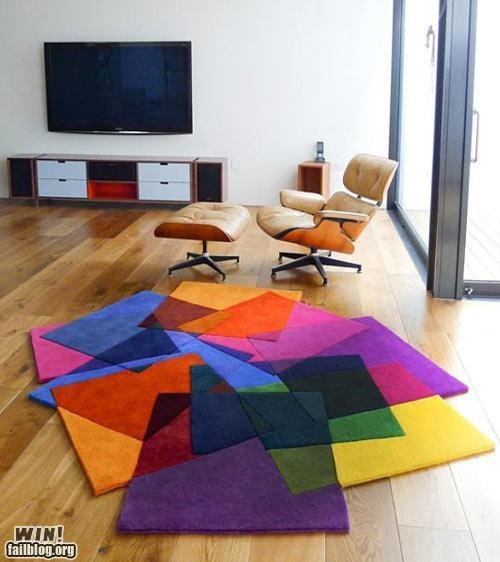 Awesome Rug WIN