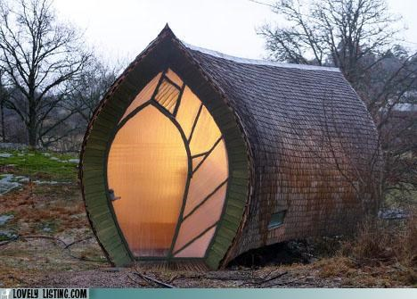 cabin,elves,leaf,Lord of the Rings,rivendell,shingles