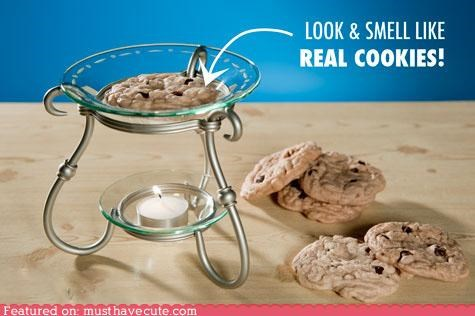 Cookie Scented Cadle Melts
