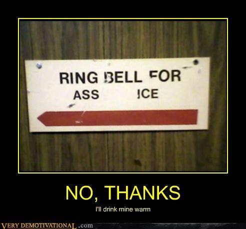 NO, THANKS - Cheezburger