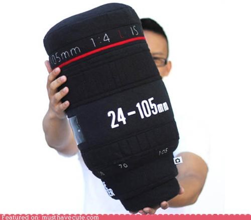 camera,cushion,detailed,lens,Pillow,Plush