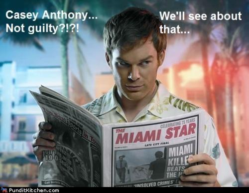 barack obama,Casey Anthony,Dexter,jay leno,political pictures