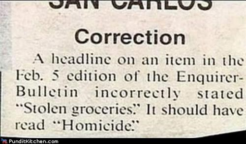 correction,Hall of Fame,murder,newspaper,political pictures,theft