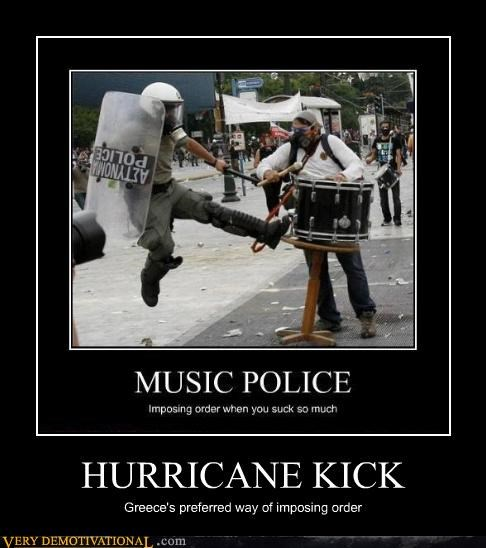 greece,hilarious,hurricane kick,wtf