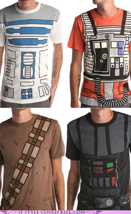 cool accessories,star wars,t shirts
