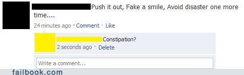 inspirational quotes,constipation