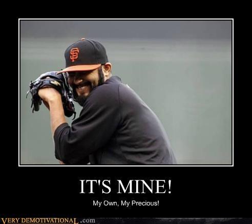 baseball,hilarious,Precious,san francisco