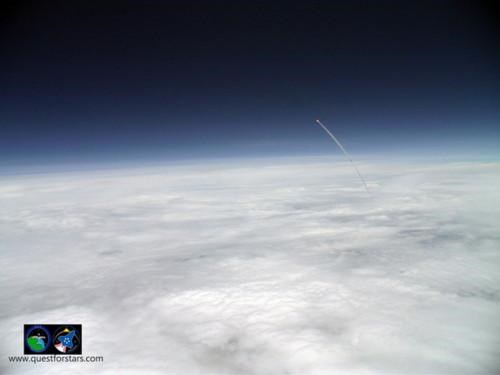 Edge Of Space Photo of the Day