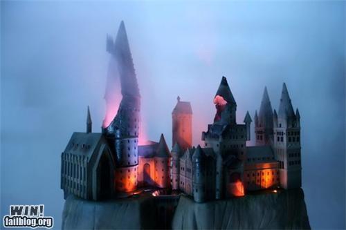 Edible Hogwartz WIN