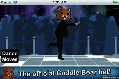 Pedobear App of the Day