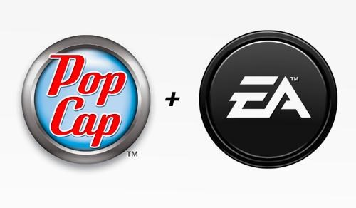 EA Buys PopCap of the Day