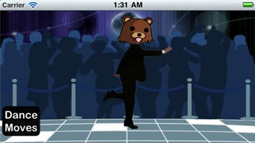 Followup of the Day: Pedobear iPhone App Removed from Store
