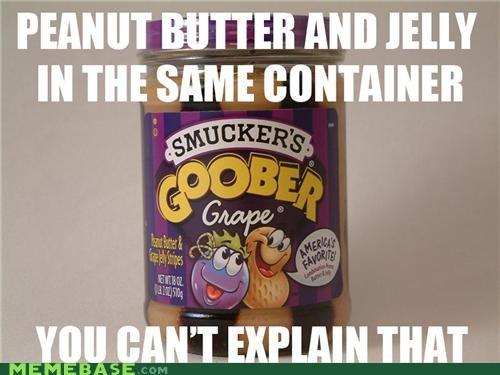 bill-oreilly,cant-explain,goober,jar,jelly,peanut butter,time
