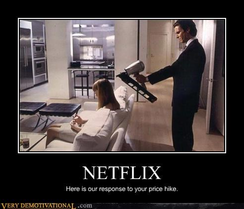 american psycho,hilarious,netflix,price