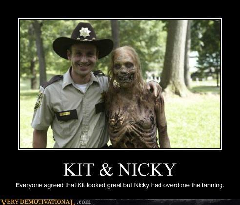 KIT & NICKY