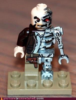 awesome,lego,terminator,wtf