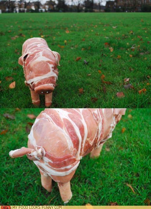 Porky Pork Butt McPorkersons