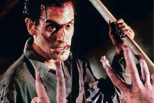 Evil Dead Remake News of the Day