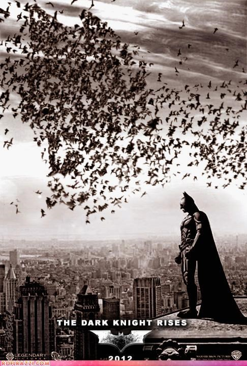Fan Art Collection: The Dark Knight Rises