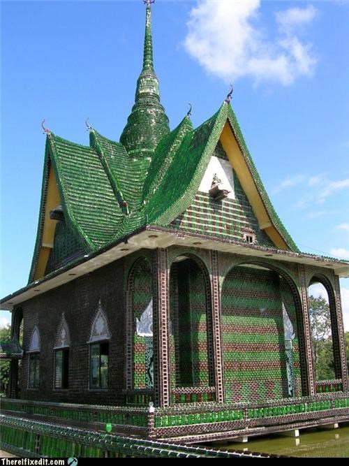 beer,church,dual use,recycle