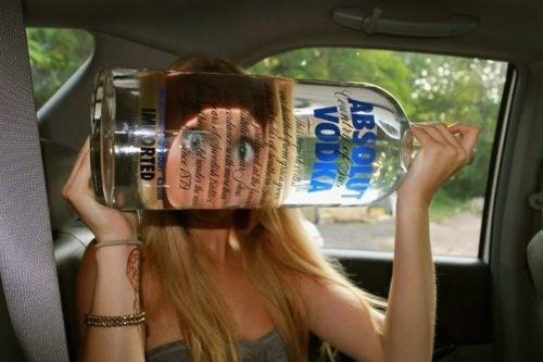 beer goggles,close,vodka