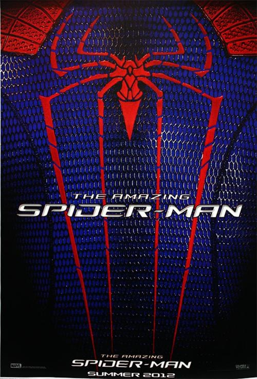 Amazing Spider-Man Poster of the Day